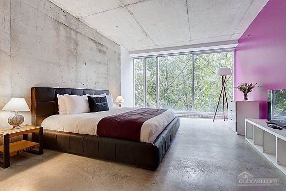Right in the heart of Montreal, Studio (24398), 001