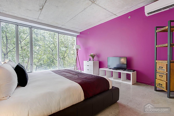 Right in the heart of Montreal, Studio (24398), 005
