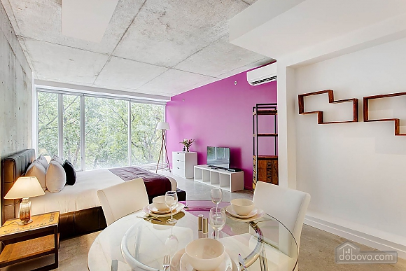 Right in the heart of Montreal, Studio (24398), 007