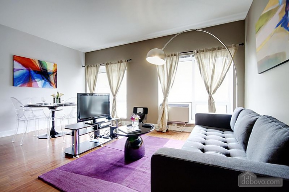 Apartment near Place-Des-Arts, Two Bedroom (57141), 001