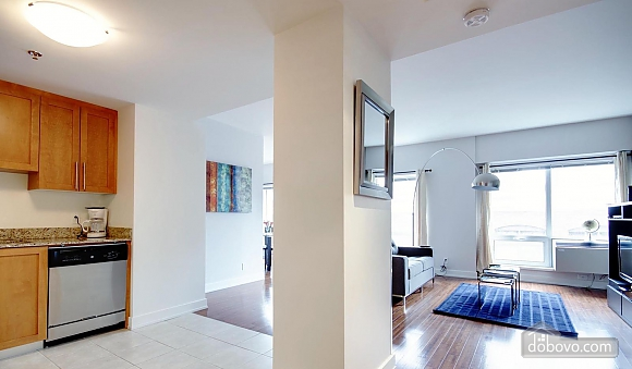 Apartment at Montreal Convention Centre, One Bedroom (51762), 007