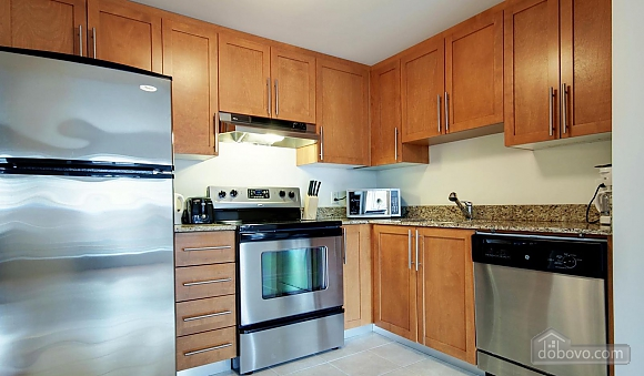 Apartment at Montreal Convention Centre, One Bedroom (51762), 009
