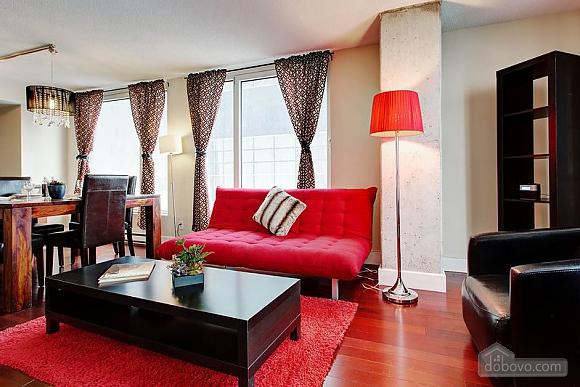 Modern Apartment in the Old Port, Zweizimmerwohnung (63336), 002