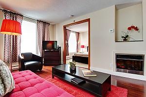 Современная квартира в Старом Порту, 2х-комнатная, 003