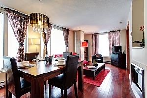 Современная квартира в Старом Порту, 2х-комнатная, 004