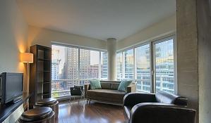 Апартаменты на площади Виктория, 3х-комнатная, 001