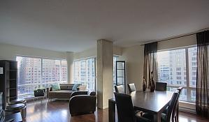 Апартаменты на площади Виктория, 3х-комнатная, 002