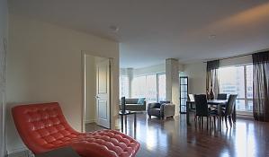 Апартаменты на площади Виктория, 3х-комнатная, 004