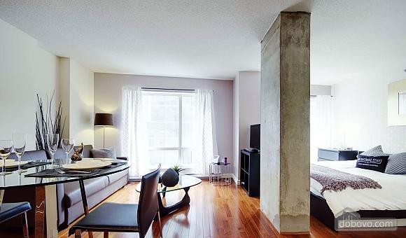 Студіо в центрі Монреаля, 1-кімнатна (51139), 004