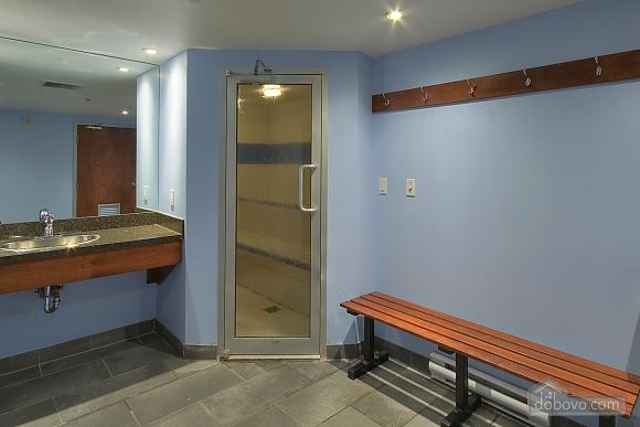 Студіо в центрі Монреаля, 1-кімнатна (51139), 013