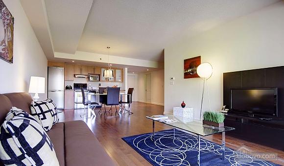 Apartment at Palais des Congres, Un chambre (75625), 003