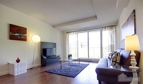 Apartment at Palais des Congres, Zweizimmerwohnung (75625), 007