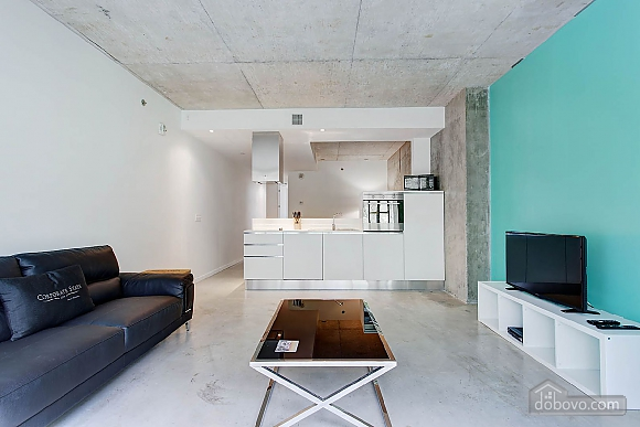 Two Bedrooms at Square Victoria, Due Camere (68465), 004