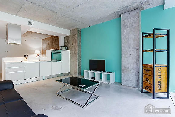 Two Bedrooms at Square Victoria, Due Camere (68465), 005