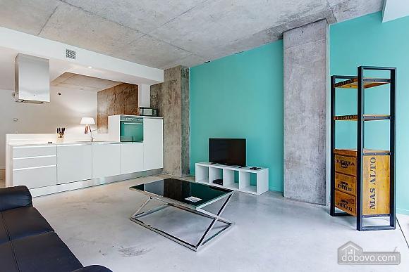 Трьох кімнатна квартира на пл. Вікторії, 3-кімнатна (68465), 005