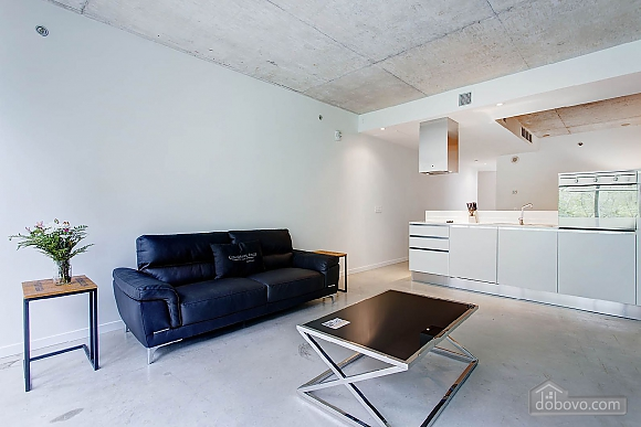 Two Bedrooms at Square Victoria, Due Camere (68465), 006