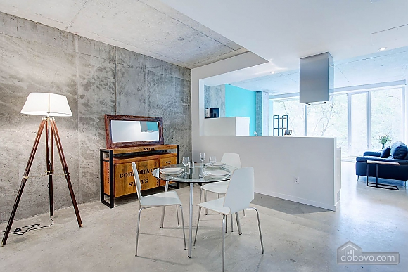 Two Bedrooms at Square Victoria, Due Camere (68465), 007