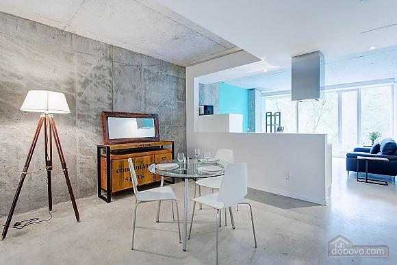 Трьох кімнатна квартира на пл. Вікторії, 3-кімнатна (68465), 007