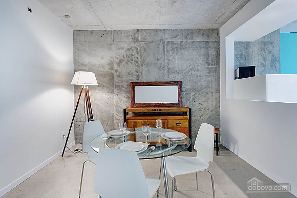 Two Bedrooms at Square Victoria, Due Camere (68465), 008
