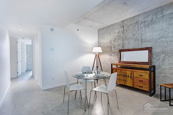 Two Bedrooms at Square Victoria, Due Camere (68465), 009