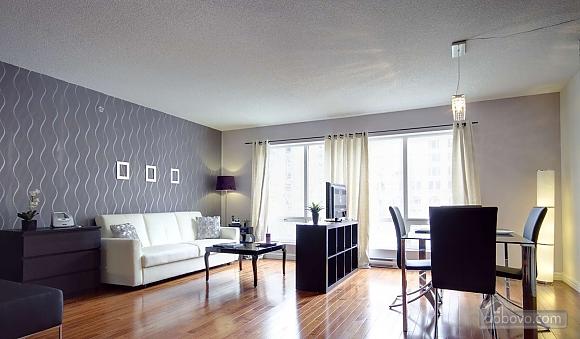 Студия возле Place-des-Arts, 1-комнатная (52557), 004