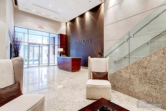 Apartment At the Palais des Congres, Una Camera (29105), 014