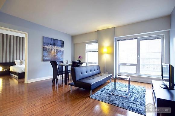 Apartment at Quartier-Des-Spectacles, Two Bedroom (73335), 001