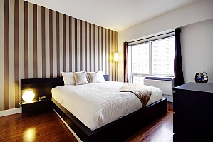 Апартаменты в Quartier-Des-Spectacles, 3х-комнатная, 003