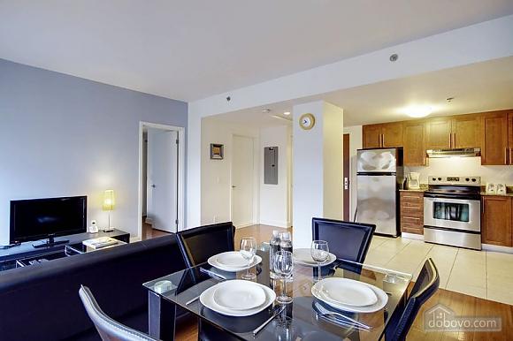 Apartment at Quartier-Des-Spectacles, Two Bedroom (73335), 005