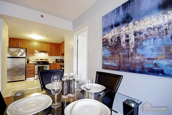 Apartment at Quartier-Des-Spectacles, Two Bedroom (73335), 007