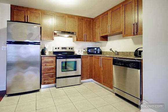 Apartment at Quartier-Des-Spectacles, Two Bedroom (73335), 009