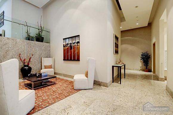 Apartment at Quartier-Des-Spectacles, Two Bedroom (73335), 011
