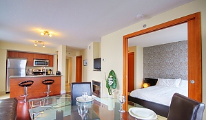 Шикарная квартира в Старом Порту, 2х-комнатная, 001