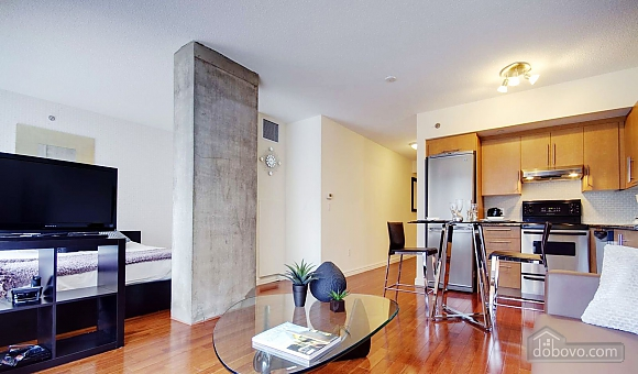 Suite near Place des Arts, Studio (73214), 002