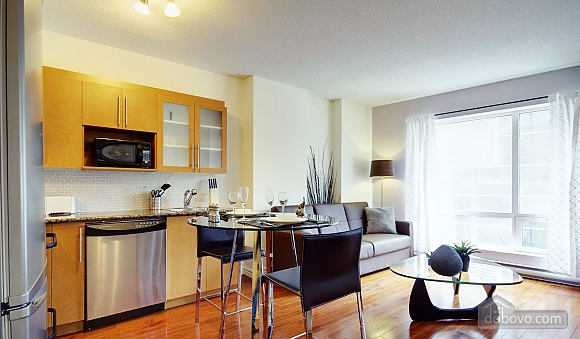 Suite near Place des Arts, Studio (73214), 005
