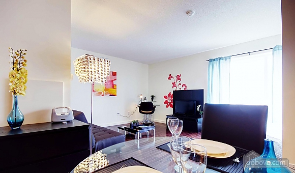 Modern Suite Downtown, Monolocale (88303), 001