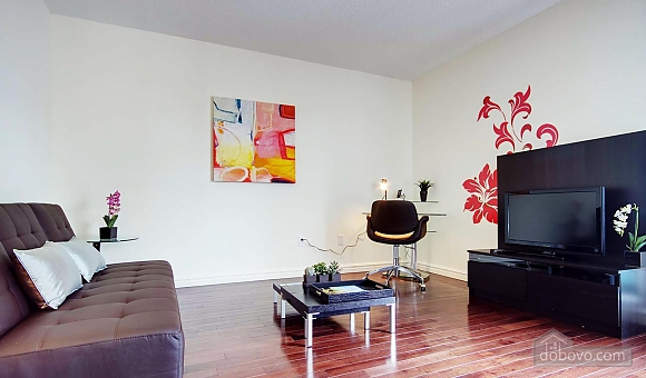 Modern Suite Downtown, Monolocale (88303), 002