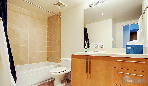 Modern Suite Downtown, Monolocale (88303), 008