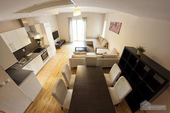Deluxe Suite, Two Bedroom (85119), 001