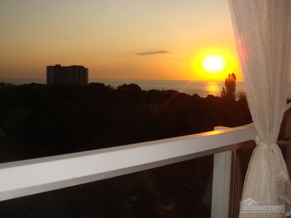 Стильная квартира с видом на море, 1-комнатная (68519), 004