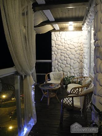 Стильная квартира с видом на море, 1-комнатная (68519), 007