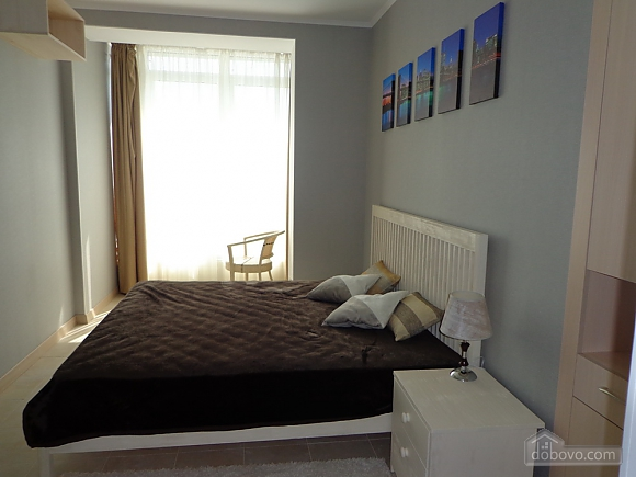 Apartment in Odessa, Deux chambres (34258), 009