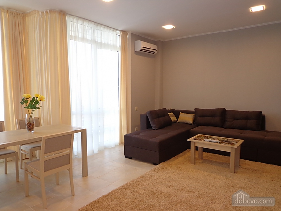 Apartment in Odessa, Deux chambres (34258), 003