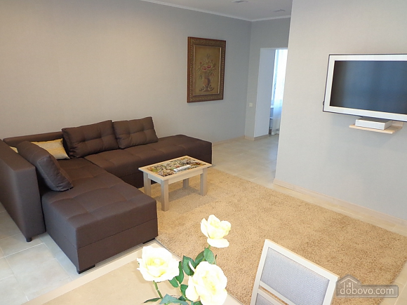 Apartment in Odessa, Due Camere (34258), 004
