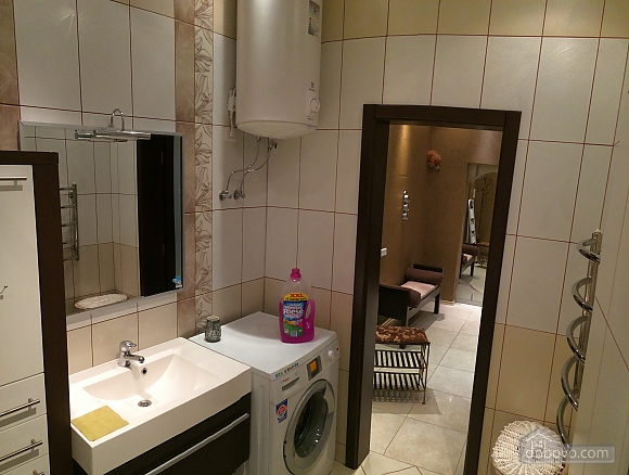 Pioner residential complex, One Bedroom (52906), 004