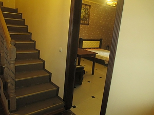 Apartment in Lviv, Deux chambres, 003