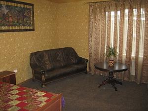 Apartment in Lviv, Deux chambres, 004