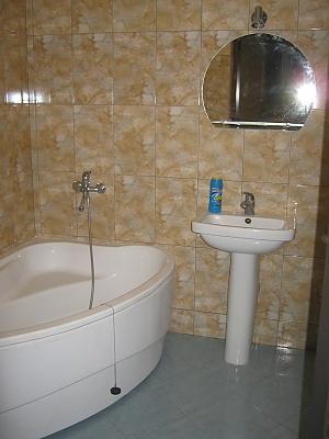 Apartment in Lviv, Deux chambres, 010