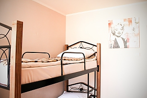 Хостел Мінський, 1-кімнатна, 001