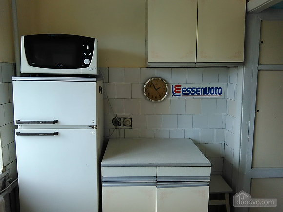 Comfortable apartment in Kiev, One Bedroom (10958), 007
